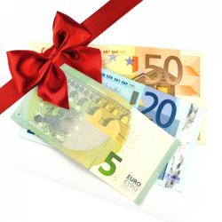 Wertgutschein 75 Euro